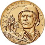 Aprueban en Estados Unidos conceder Medalla de Oro del Congreso a espías