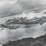 Aniversario del ataque a Pearl Harbor