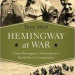 Durante la guerra Hemingway fue bueno siendo Hemingway