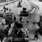 Rusia conmemora el final del asedio de Leningrado