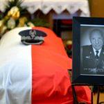 Murió el último piloto polaco del Escuadrón 304
