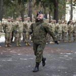 Loas europeos preocupados porque las tropas de EE.UU. llevadas a Polonia puedan incentivar el revanchismo polaco.