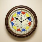 Roban valioso reloj que fue usado para operaciones de la RAF