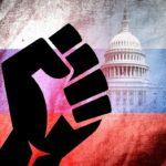 Después de la Segunda Guerra Mundial, Estados Unidos tomó la posta de Hitler y el Tercer Reich