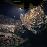 Encuentran restos del submarino alemán U-581