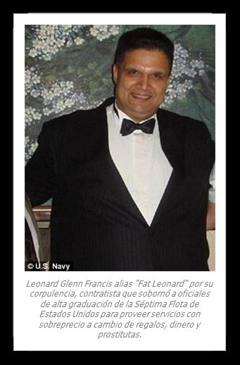 leonard glenn francis