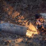 Bomba de 500 libras encontrada en Londres fue retirada para ser eliminada