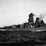 El espectacular acorazado Yamato