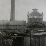 El Complejo industrial de Zollverein
