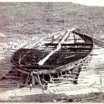 Dos barcos del Emperador Calígula se perdieron durante la Segunda Guerra Mundial, pero puede haber un tercero.
