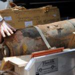 En menos de un mes encuentran nuevas bombas de la Segunda Guerra Mundial en Alemania