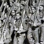 Reconocimiento a soldados maoríes que prestaron servicio en el Ejército de Nueva Zelanda