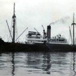 ¿Cuán valiosa es la carga del barco alemán SS Minden hundido en 1939?