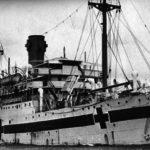Recuerdan a los tripulantes del buque hospital AHS Centaur hundido en 1943