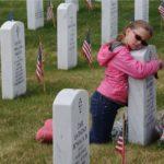 Recordando a los veteranos en Alaska