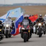 """Polonia niega entrada a los motociclistas """"Lobos de la Noche"""""""