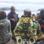 Funcionarios de Estados Unidos pidieron disculpas por internamiento de ciudadanos de Alaska