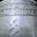 Controversia por campana de iglesia que lleva nombre de Hitler