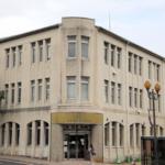 En Hiroshima restauran edificio histórico que sobrevivió el bombardeo atómico
