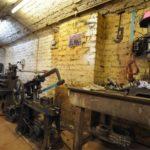 Abren al público túneles donde se fabricaban municiones en Liverpool durante la guerra