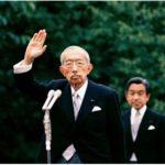 Un documento británico dice que el Emperador Hirohito no tuvo responsabilidad por la guerra