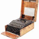 Enigma comprada en mercado de pulgas fue subastada en $67.000