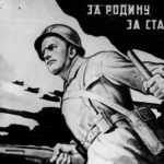 "Un día como hoy Stalin emitió la orden ""Ni un paso atrás""."