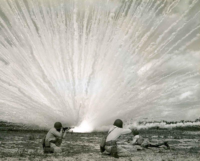 Resultado de imagen de bomba fosforo