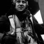 Identifican restos de piloto estadounidense derribado en Bonn en 1944