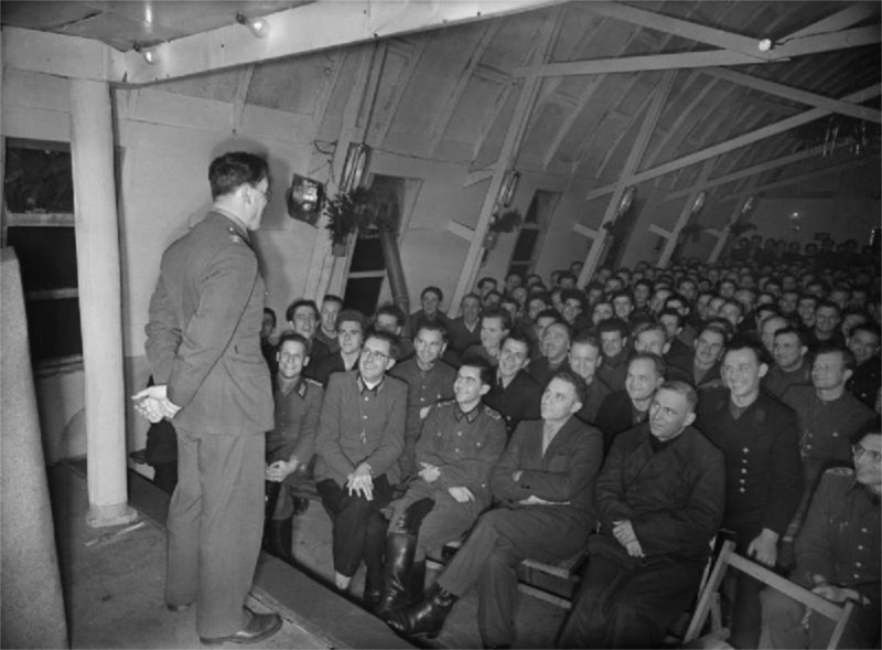 Prison School German Subs