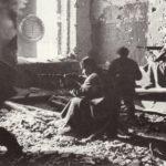 La tularemia causó gran mortandad entre las tropas alemanas en Stalingrado