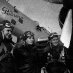 Las mujeres rusas vuelven a la Fuerza Aérea