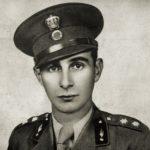 Alexandro Diakos, primer griego muerto durante la Segunda Guerra Mundial