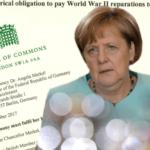 Parlamentario británico se suma a peticiones para que Alemania pague reparaciones de guerra a Polonia