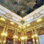 Buscadores de tesoros alemanes dicen haber encontrado el lugar donde se encuentra el Salón Ámbar