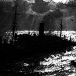 Encuentran el naufragio del SS Athenia hundido en 1939.