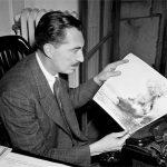 Durante la Segunda Guerra Mundial EE.UU. no enjuició a un informante por miedo a la opinión pública