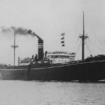 Aseguran haber encontrado el SS Lisbon Maru hundido con 820 prisioneros ingleses en 1942
