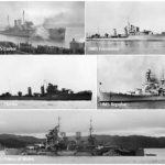 Siguen violando la tumbas de guerra: desaparecen los naufragios