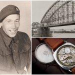 Subastan raro Rolex usado por hombres-rana alemanes durante la Segunda Guerra Mundial