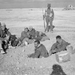 El legado de la Segunda Guerra Mundial en India