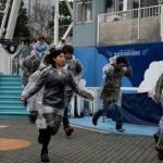 Primer simulacro de ataque nuclear en Tokio desde 1945