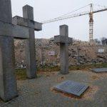 Descubren fosas comunes con restos de soldados alemanes en Estonia