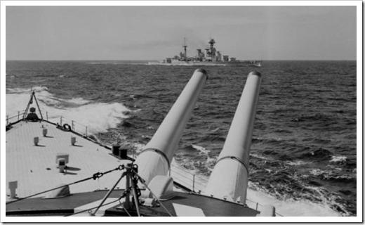 war-ships