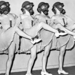 Pierde su licencia el famoso club de strip tease Windmill Theater de Soho en Londres