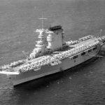 Localizan al portaaviones USS Lexington hundido en el Mar de Coral en 1942