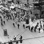 ¿Cómo ven los jóvenes daneses de hoy a la Segunda Guerra Mundial?