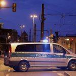 En Dresde se desata incendio en lugar donde se desactivaba una bomba de la Segunda Guerra Mundial