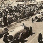 Il Circuito di Mogadiscio, Grand Prix en una Ciudad Africana en 1938