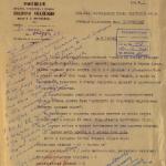 Ministerio de Defensa de Rusia publica documento de 1941 con orden de bombardear Rumania.